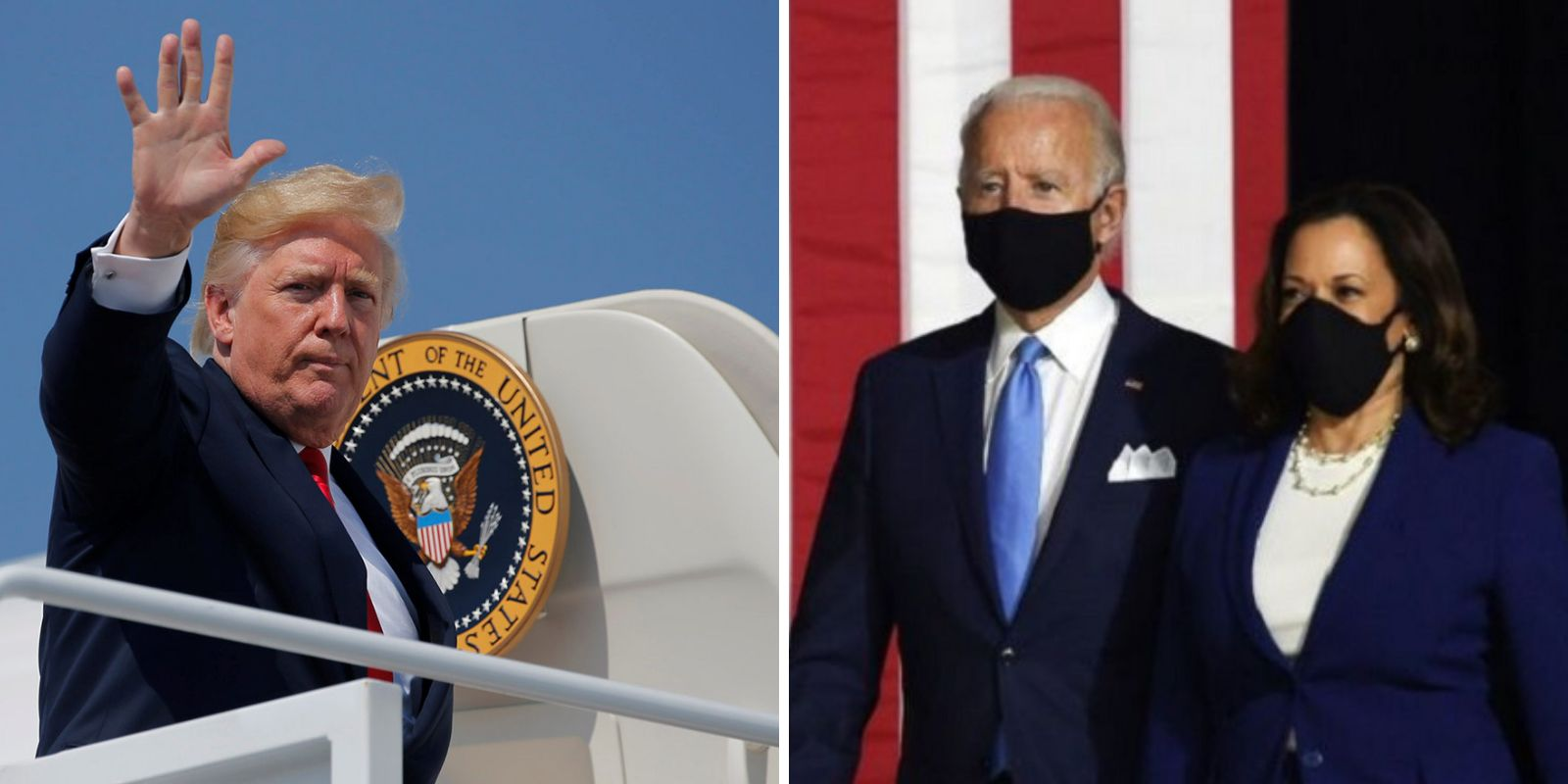 Joe Biden and his supporters want us to live in perpetual crisis