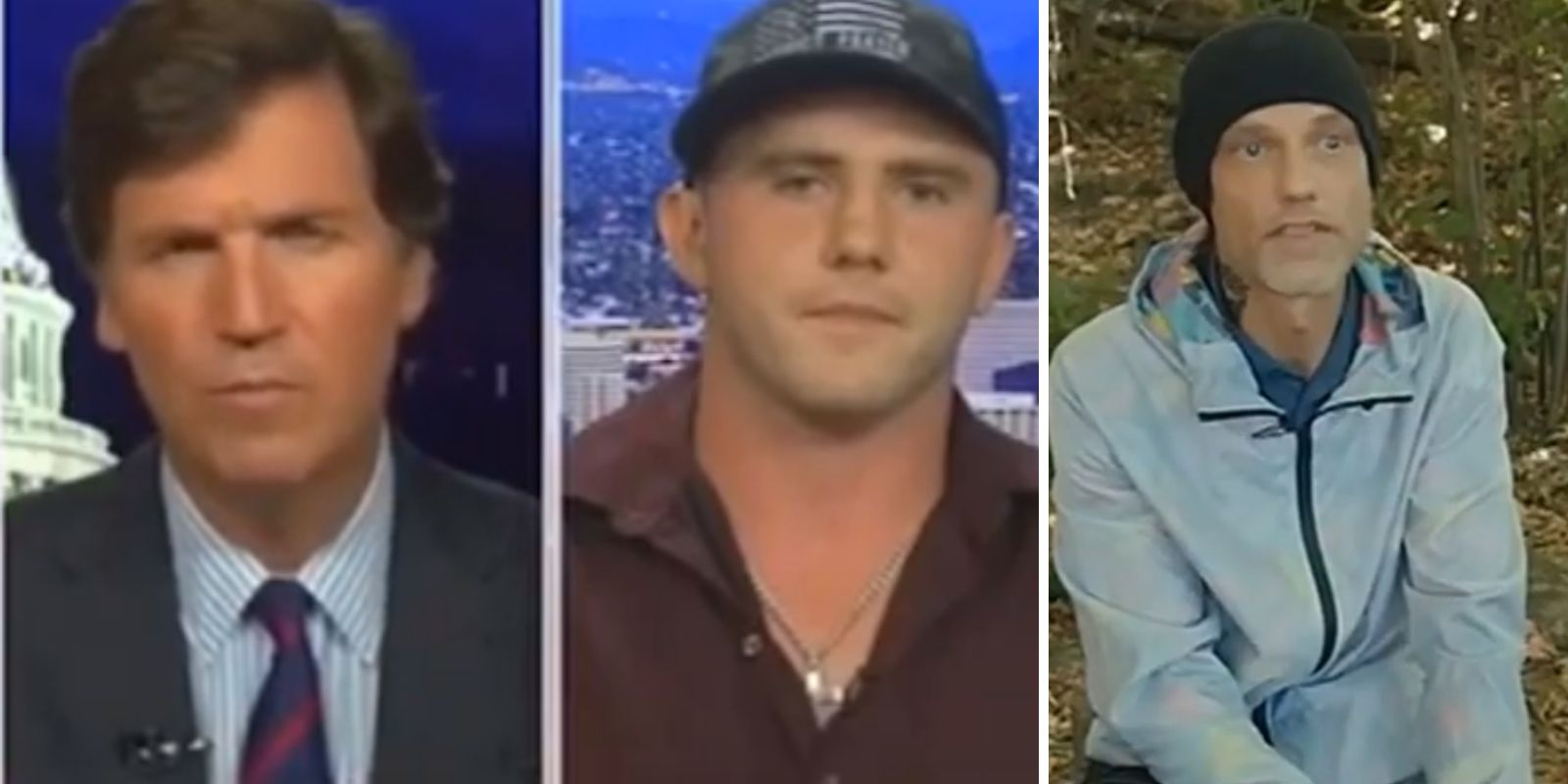 WATCH: Friend of murdered Trump supporter speaks out ahead of VICE interview of his friend's killer