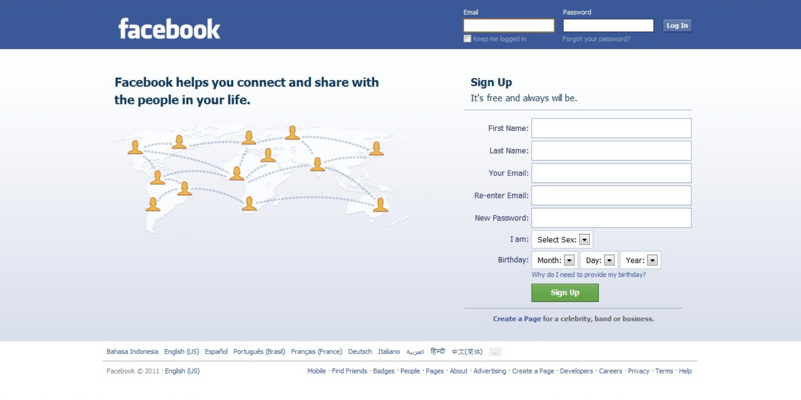 Facebook restricts promotion of new groups, existing political groups before election