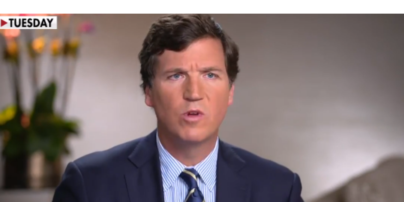 Tucker Carlson interview with Bobulinski smashes ratings record