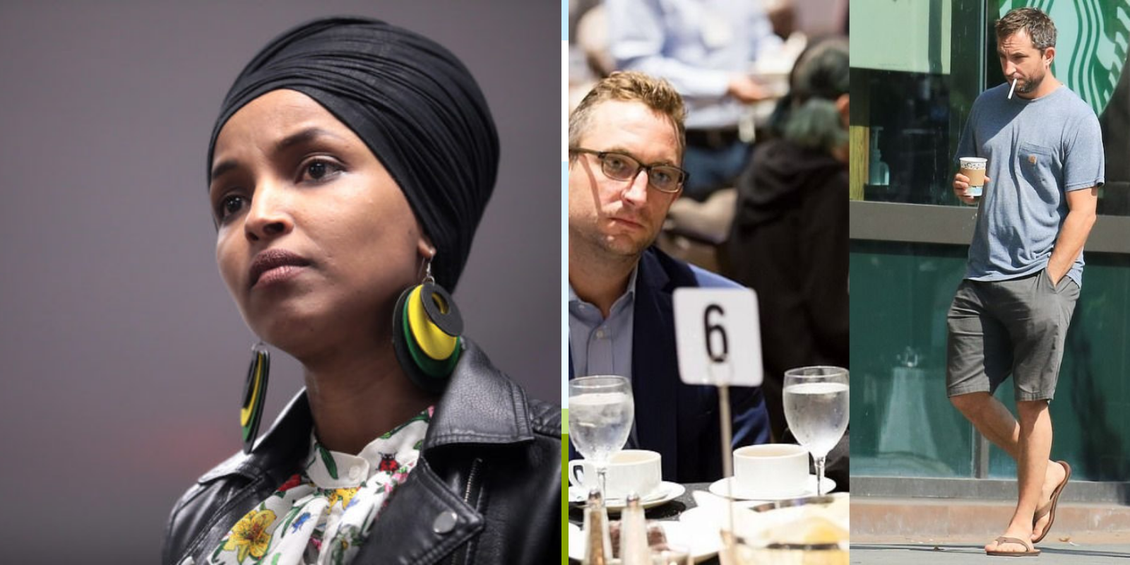 Congresswoman Ilhan Omar hands over $2.7M in campaign funds to husband's company