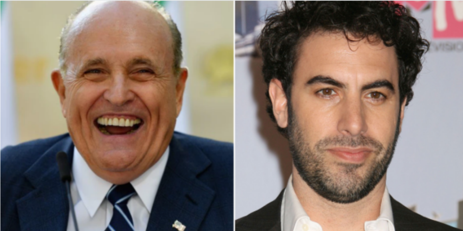 Liberal media and social media platforms promote vile 'underage sex' hoax targeting Trump lawyer Rudy Giuliani