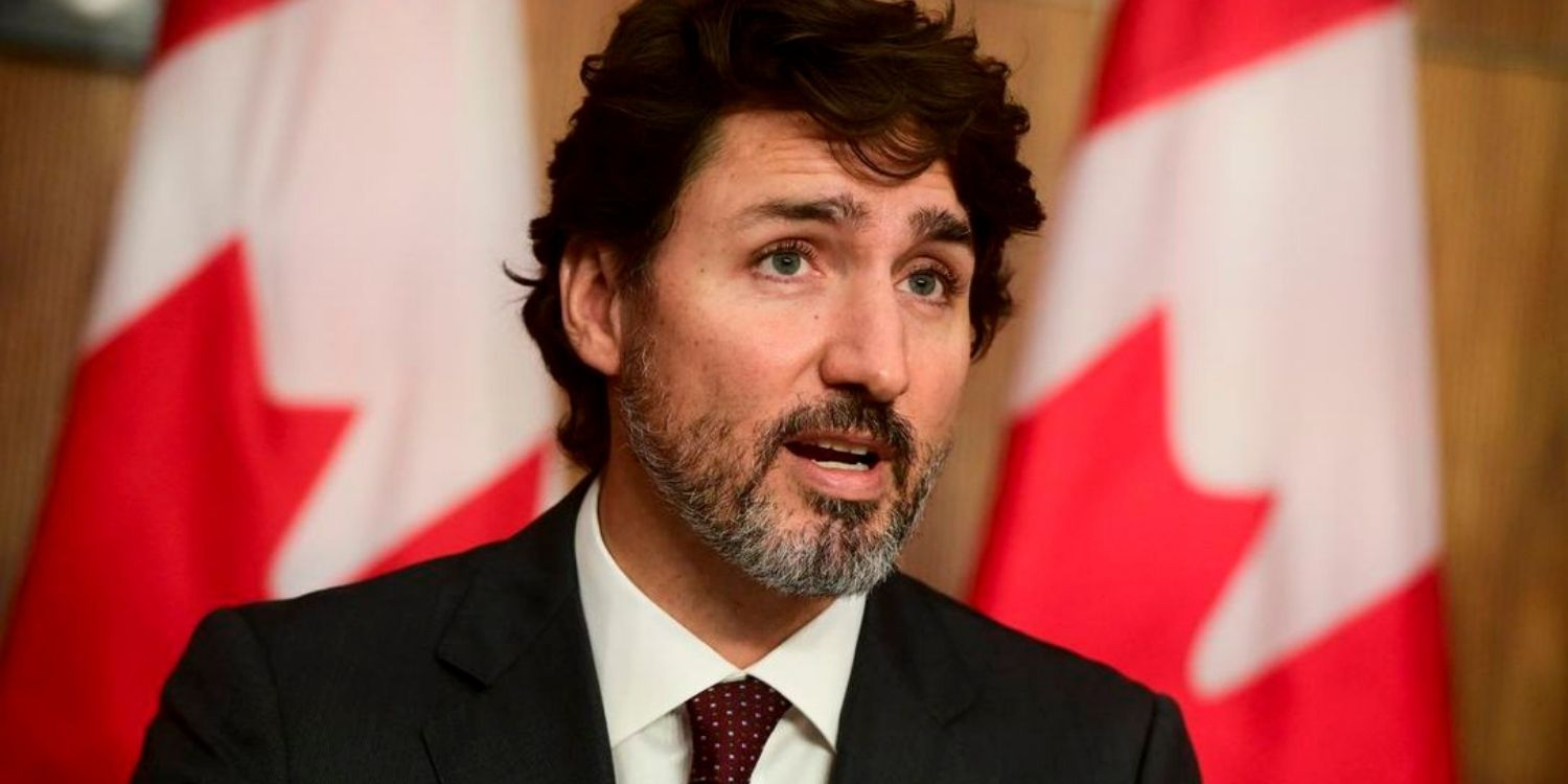BREAKING: Trudeau's press secretary charged by ethics commissioner