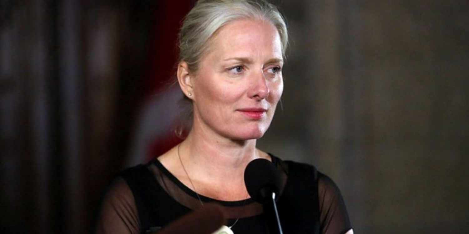 BREAKING: Liberal Minister Catherine McKenna refuses to apologize for past animal cruelty tourism and attending young bride auction