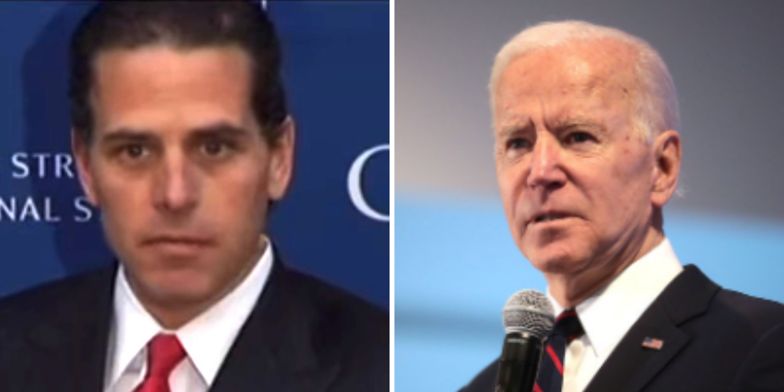 BREAKING: Federal law enforcement says Hunter Biden emails are 'authentic'—FBI in possession of laptop