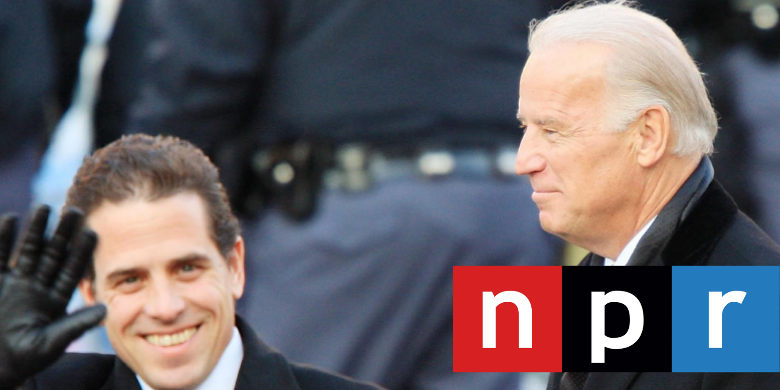 State-funded NPR refuses to cover Hunter Biden story, calling it a 'waste of time'