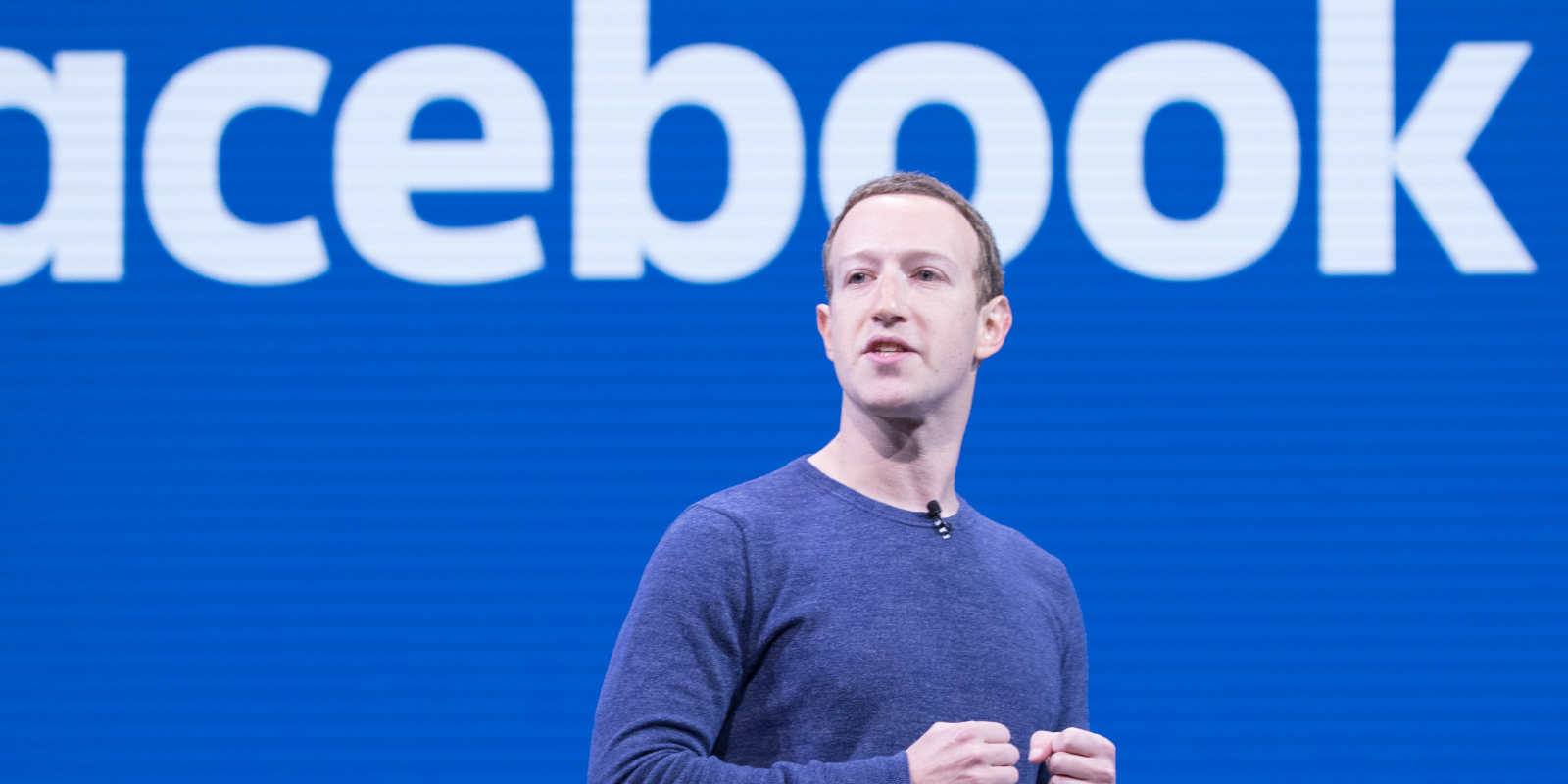 Facebook admits it is a publisher by creating editorial Oversight Board