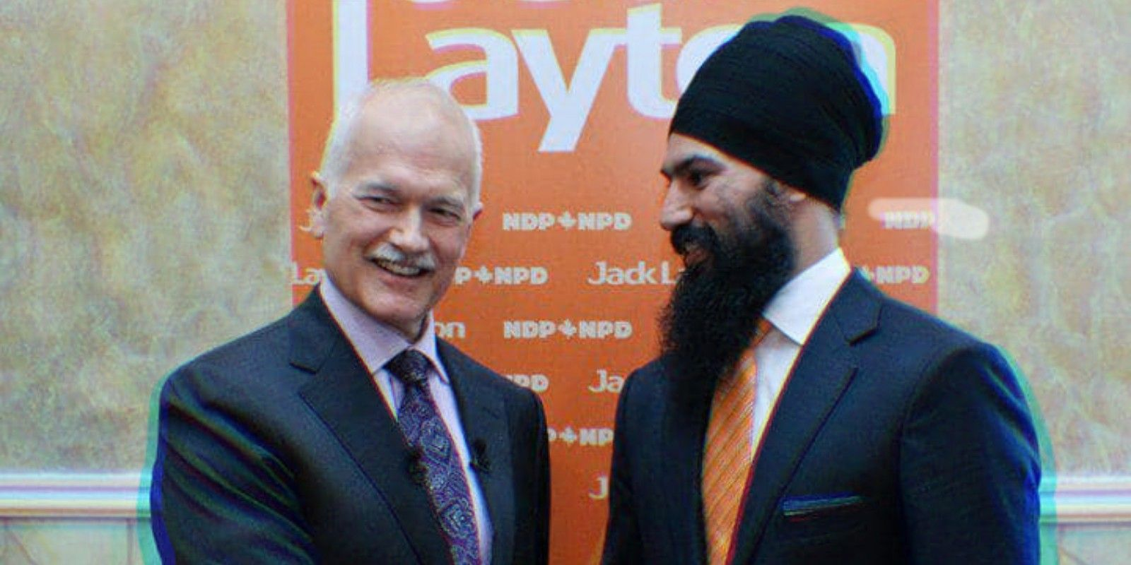 Jagmeet Singh has squandered what Jack Layton worked so hard to build