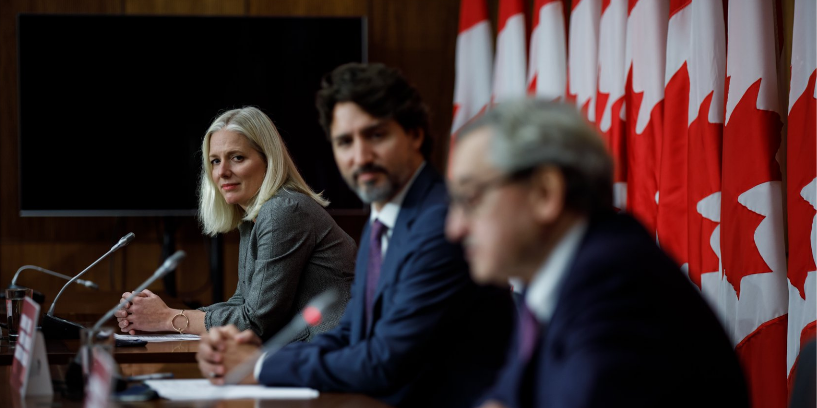 Shady Infrastructure Bank is Trudeau Liberals' next big scandal waiting to happen