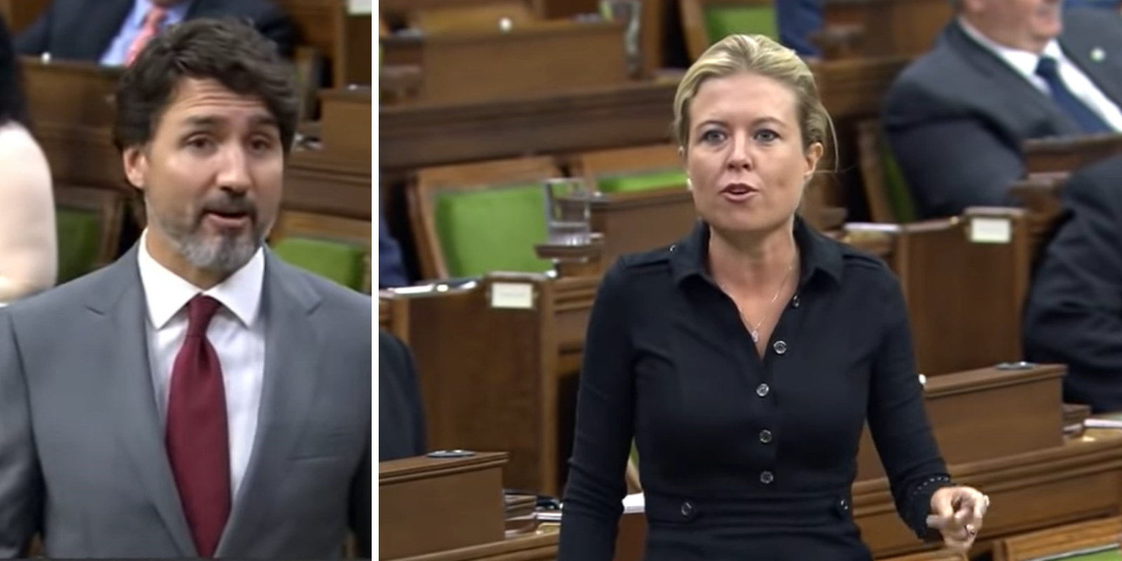 Rempel Garner blasts Trudeau Liberals over 'outrageous cover-up tactics' for refusal to release COVID-19 documents