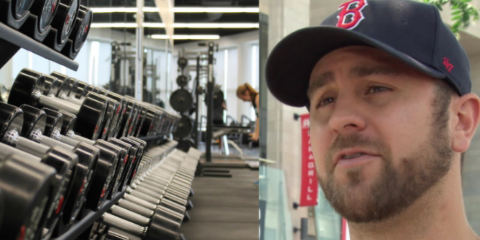 'Lives are on the line,' says Ontario gym owner who started petition to declare gyms essential