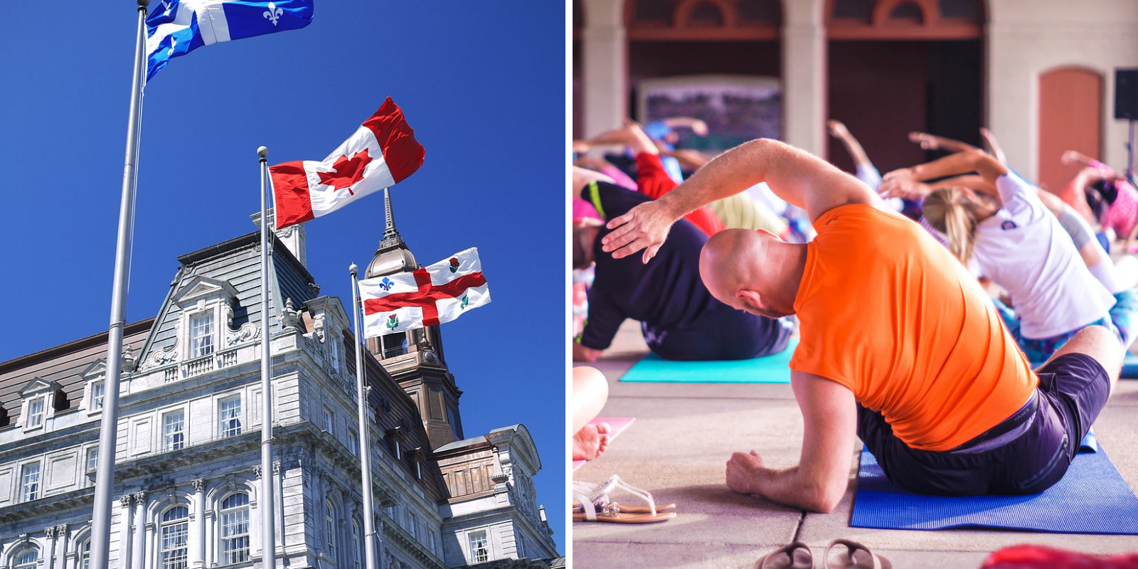 Almost 200 fitness-related businesses in Quebec will defy COVID-19 restrictions and re-open