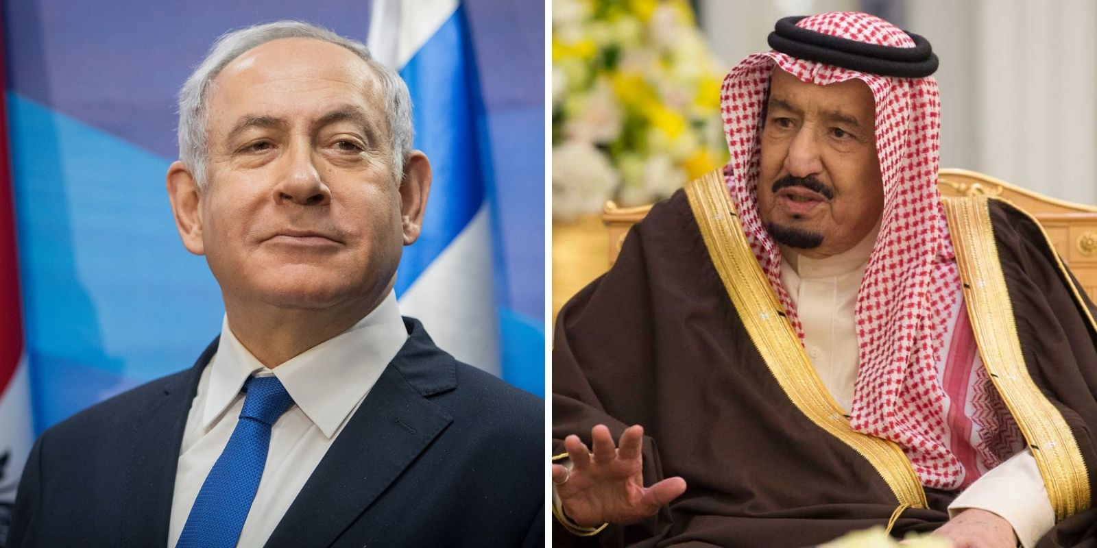 POLL: Majority of Saudis favour normalizing ties with Israel