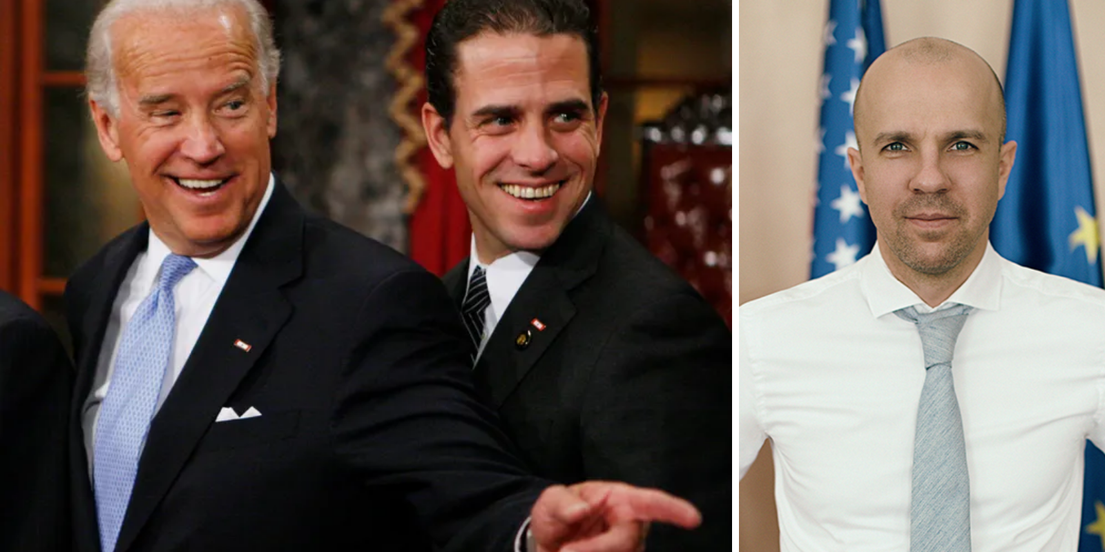 Cybersecurity analysis reveals NY Post's 'Smoking Gun' Hunter Biden emails are authentic