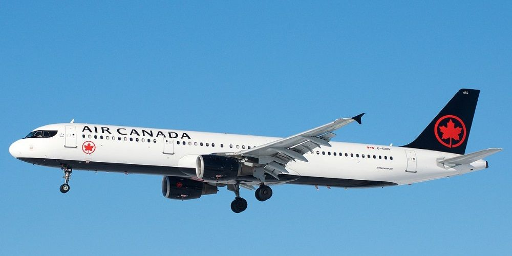 BREAKING: Canada to replace mandatory quarantine with rapid testing for travellers