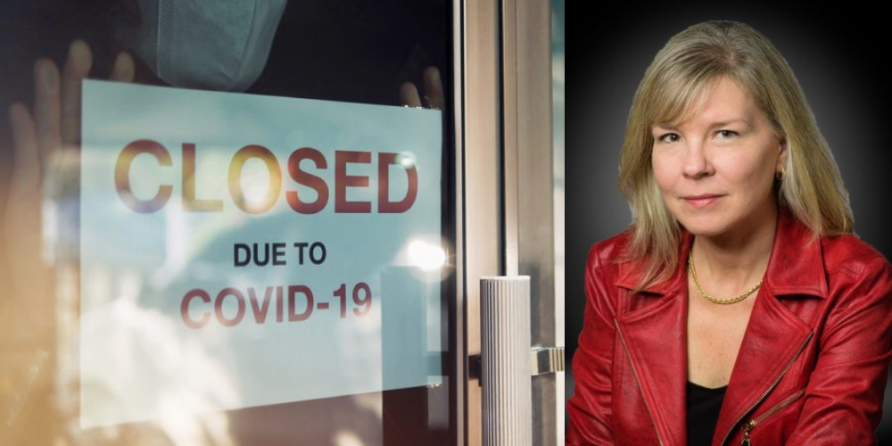 Are lockdowns unconstitutional? Ontario constitutional lawyer answers your lockdown questions
