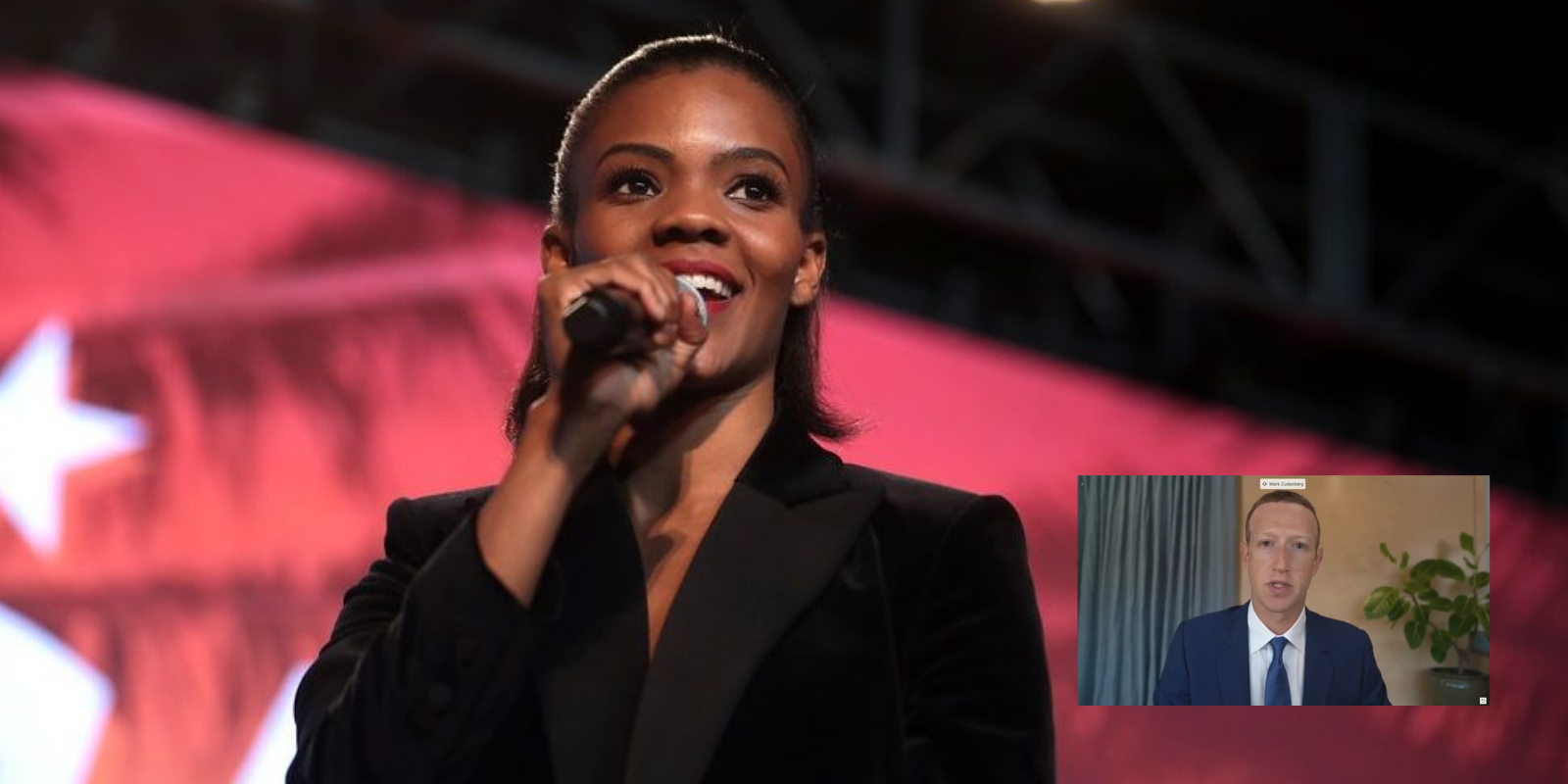 Candace Owens launches defamation lawsuit against Facebook 'fact-checkers'