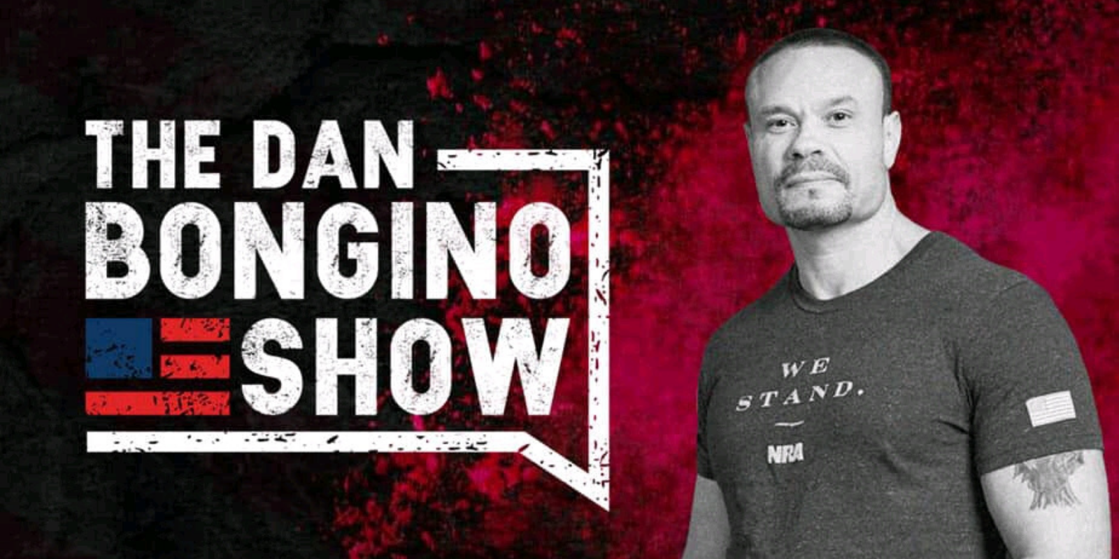 The Dan Bongino Show rockets to top of American podcast chart