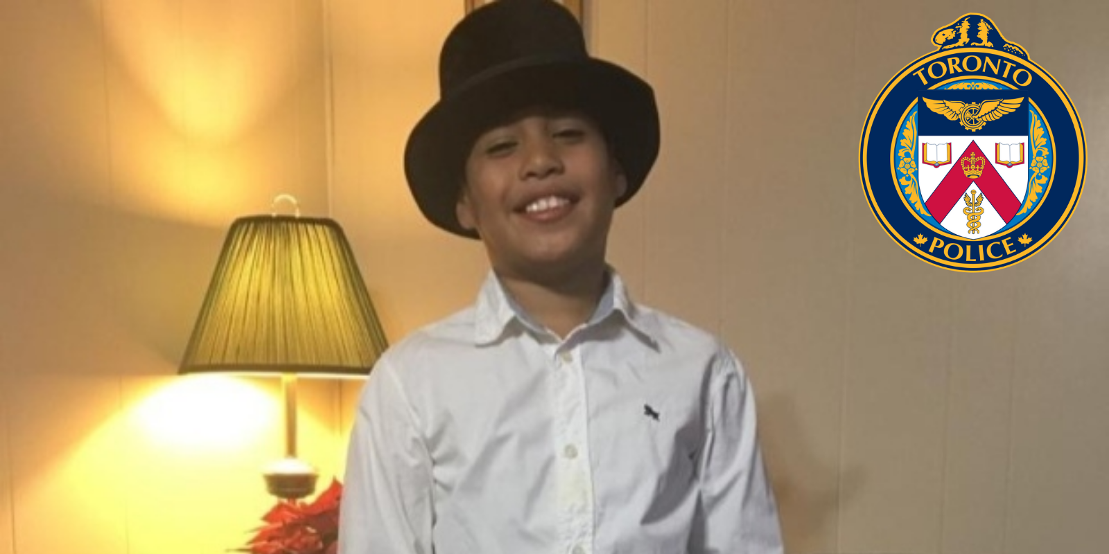 Toronto police arrest alleged getaway driver from homicide that claimed life of 12-year-old boy
