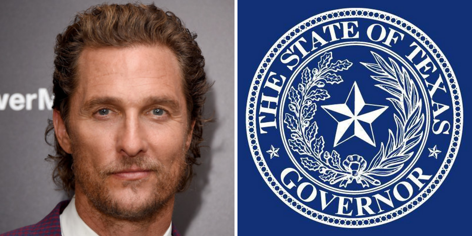 Matthew McConaughey considers running for Governor of Texas