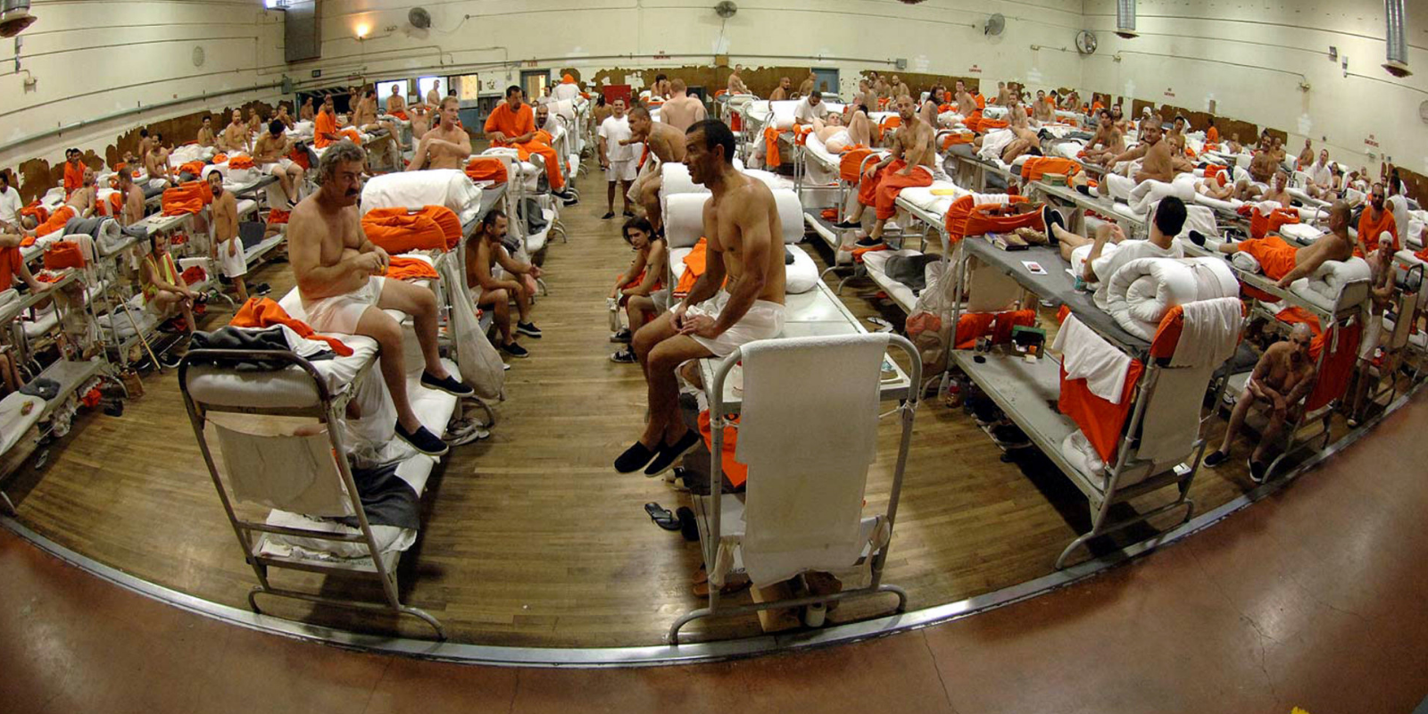 Inmates in California use COVID-19 relief claims to gain fraudulent unemployment funds