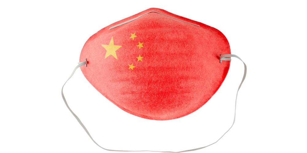 Chinese PPE factories using slave labour are supplying the UK government