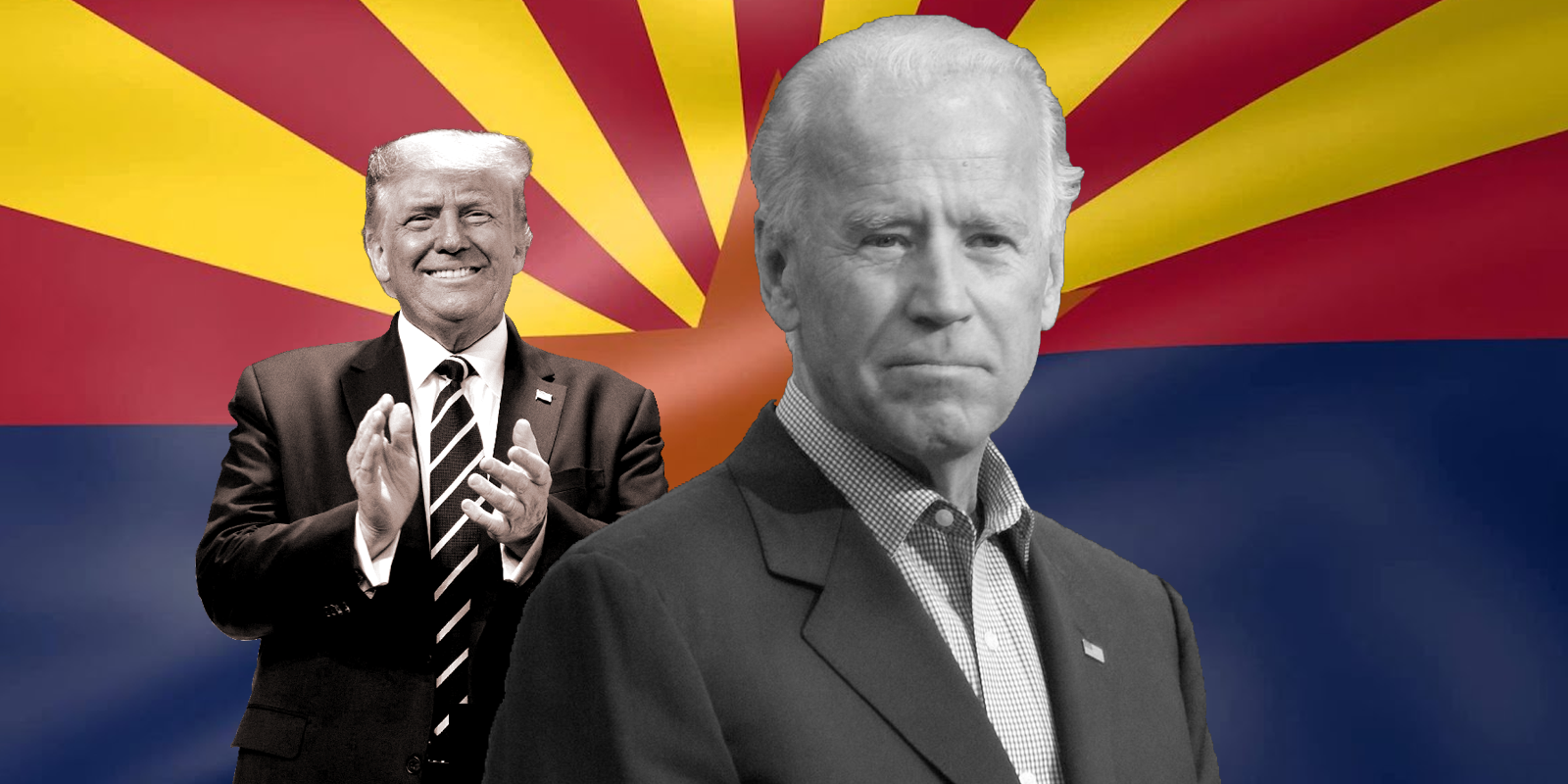 BREAKING: Arizona in play for Trump after data error revealed