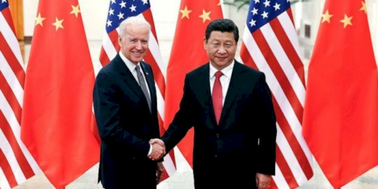 China threatens action against US support of Taiwan, congratulates Biden on win