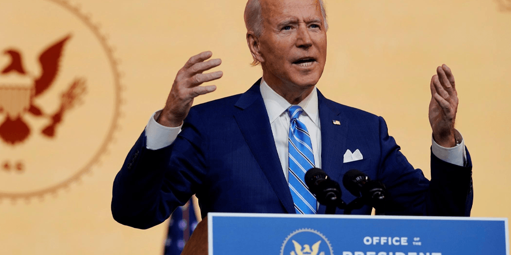 Biden aides hold ties raising ethical eyebrows