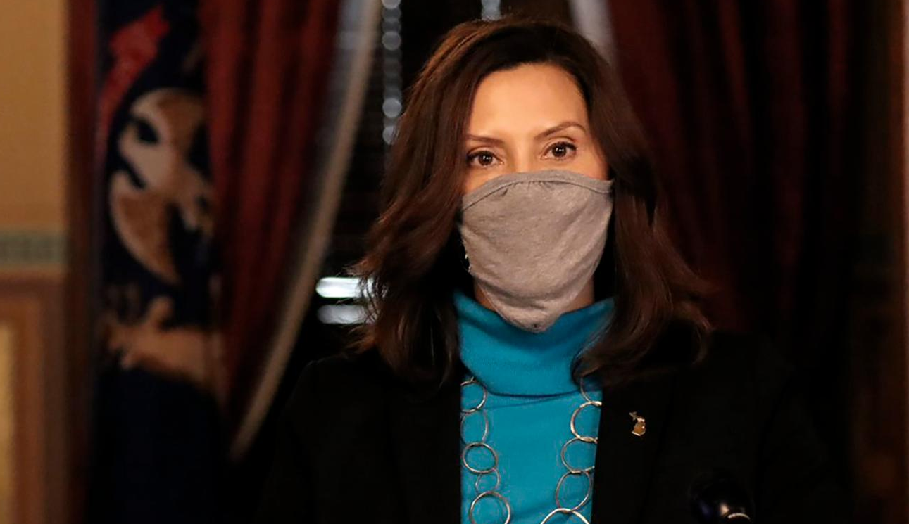 BREAKING: Articles of impeachment filed against Michigan Governor Gretchen Whitmer