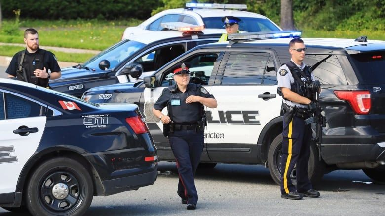 BREAKING: Fredericton shooter who killed four in 2018 found 'not criminally responsible'