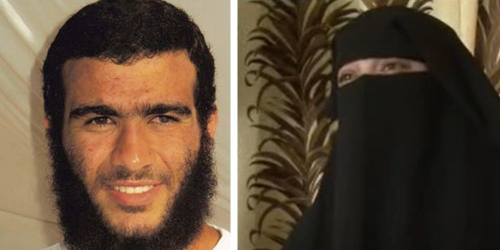 Omar Khadr's sister suing federal government after entry to Canada refused