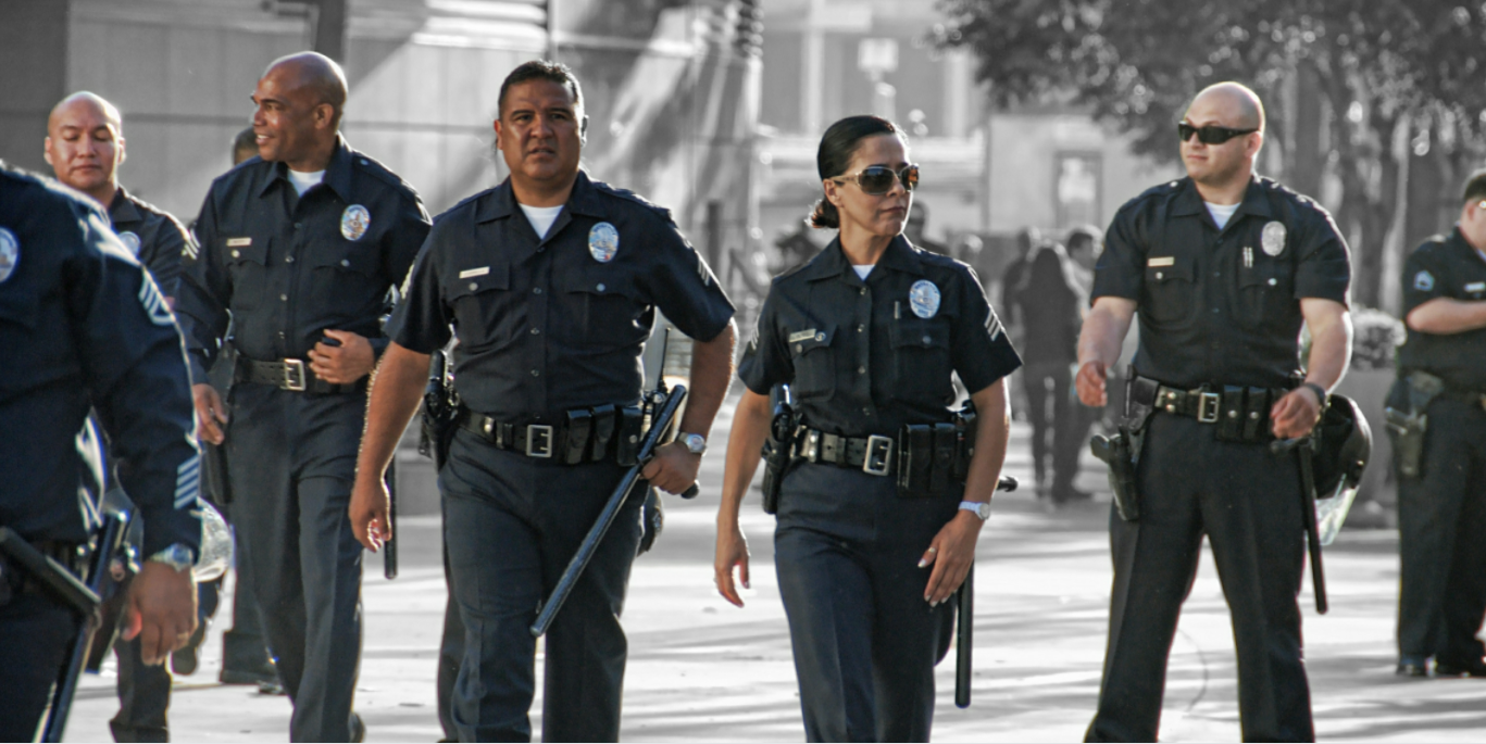 LAPD cuts sexual assault and robbery homicide divisions amid 'Defund the Police' mania