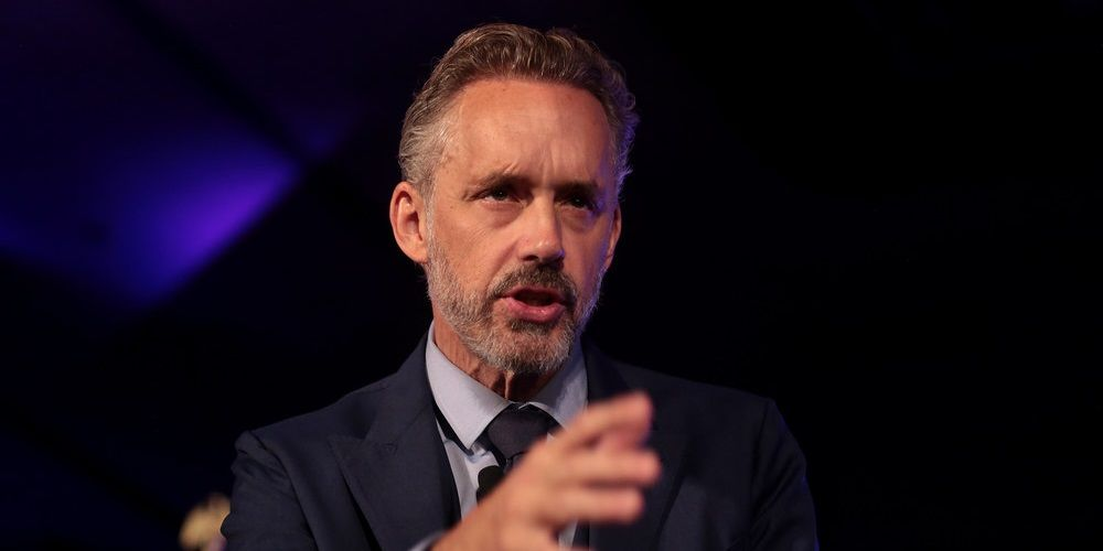 BREAKING: Jordan Peterson announces new book—BEYOND ORDER: 12 More Rules for Life