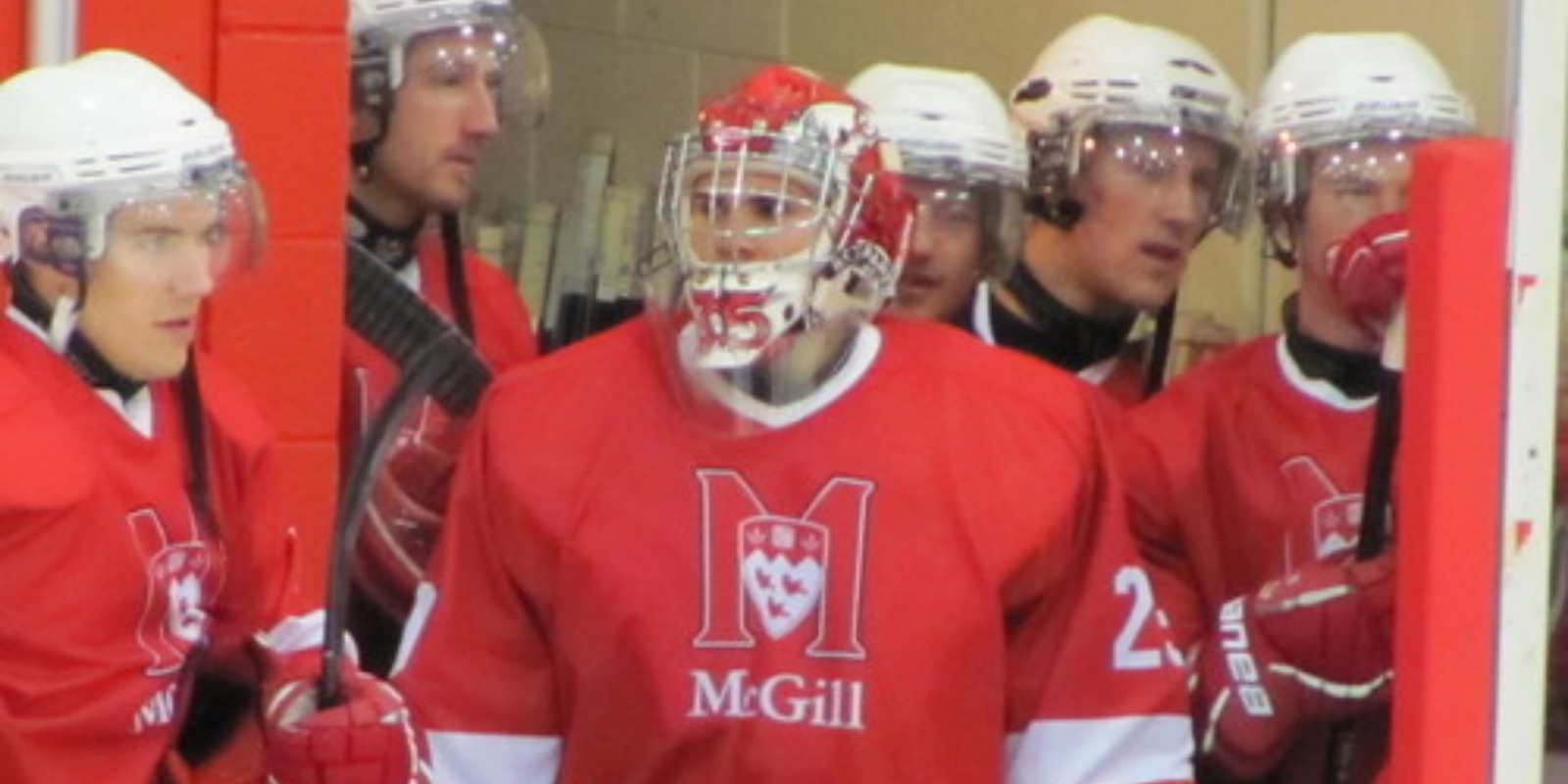 McGill University unveils new name for varsity team after 'RedMen' deemed racist