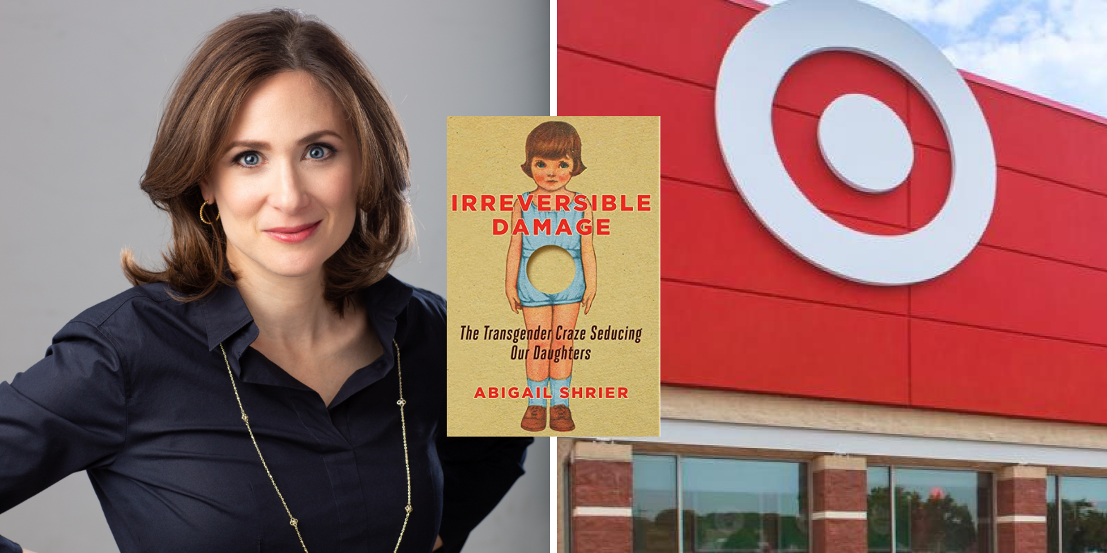 Target bans book after complaints from random accounts on Twitter