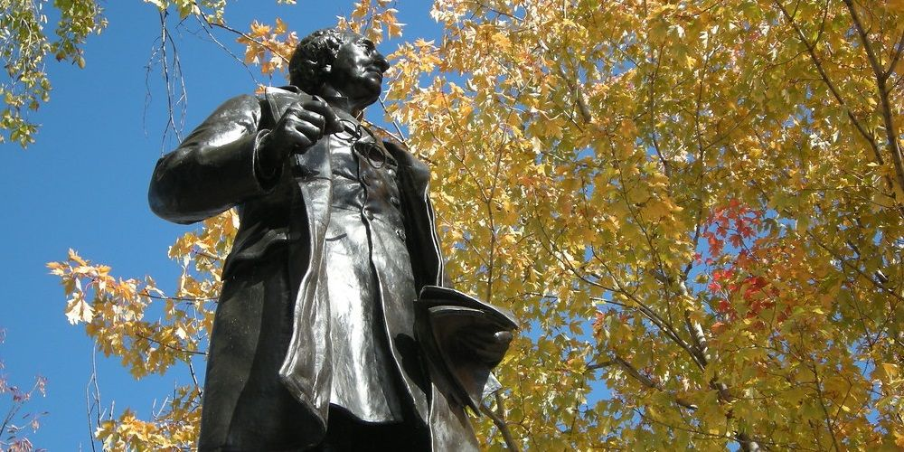 Sir John A. Macdonald's name will be removed from Nova Scotia high school