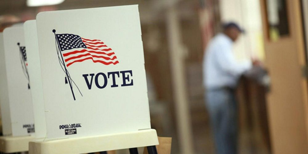 Two charged in LA voter fraud scheme involving 8,000 ballot applications