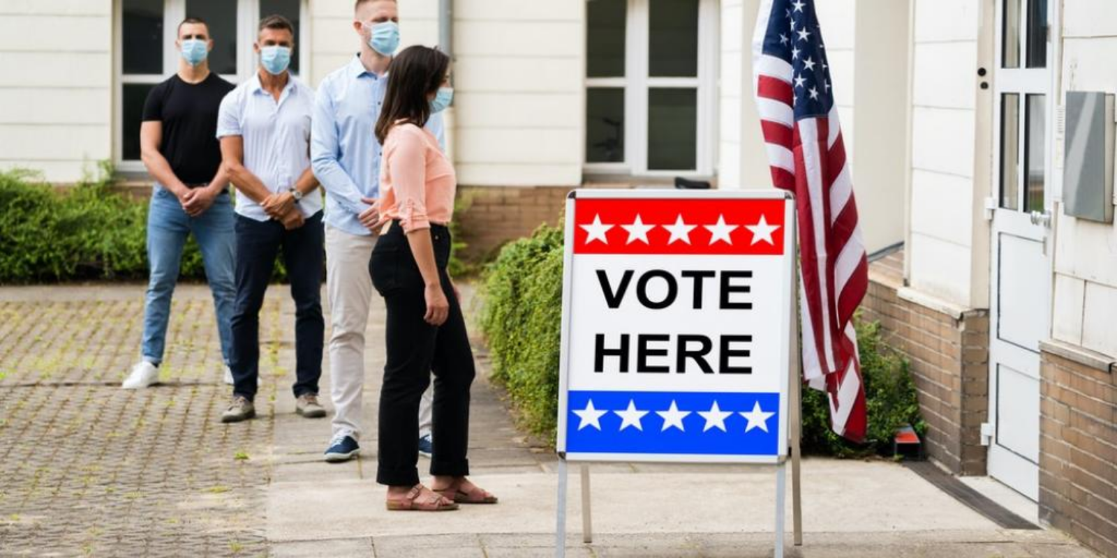 Voting systems in key states known to be rife with problems and backed by Democrat lobbyists