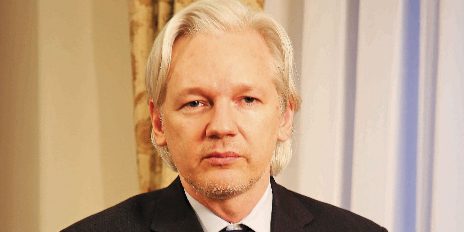 Project Veritas releases BOMBSHELL call from Assange in 2011