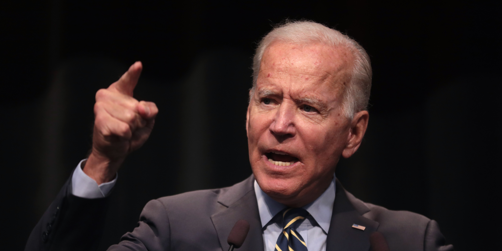 Pentagon rips into Biden for criticizing them on access to information