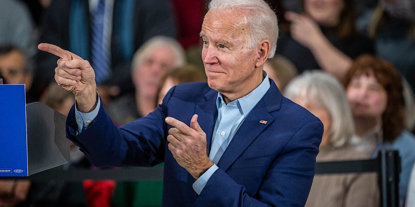 Biden team disables chat on Zoom conferences to avoid questions from journalists