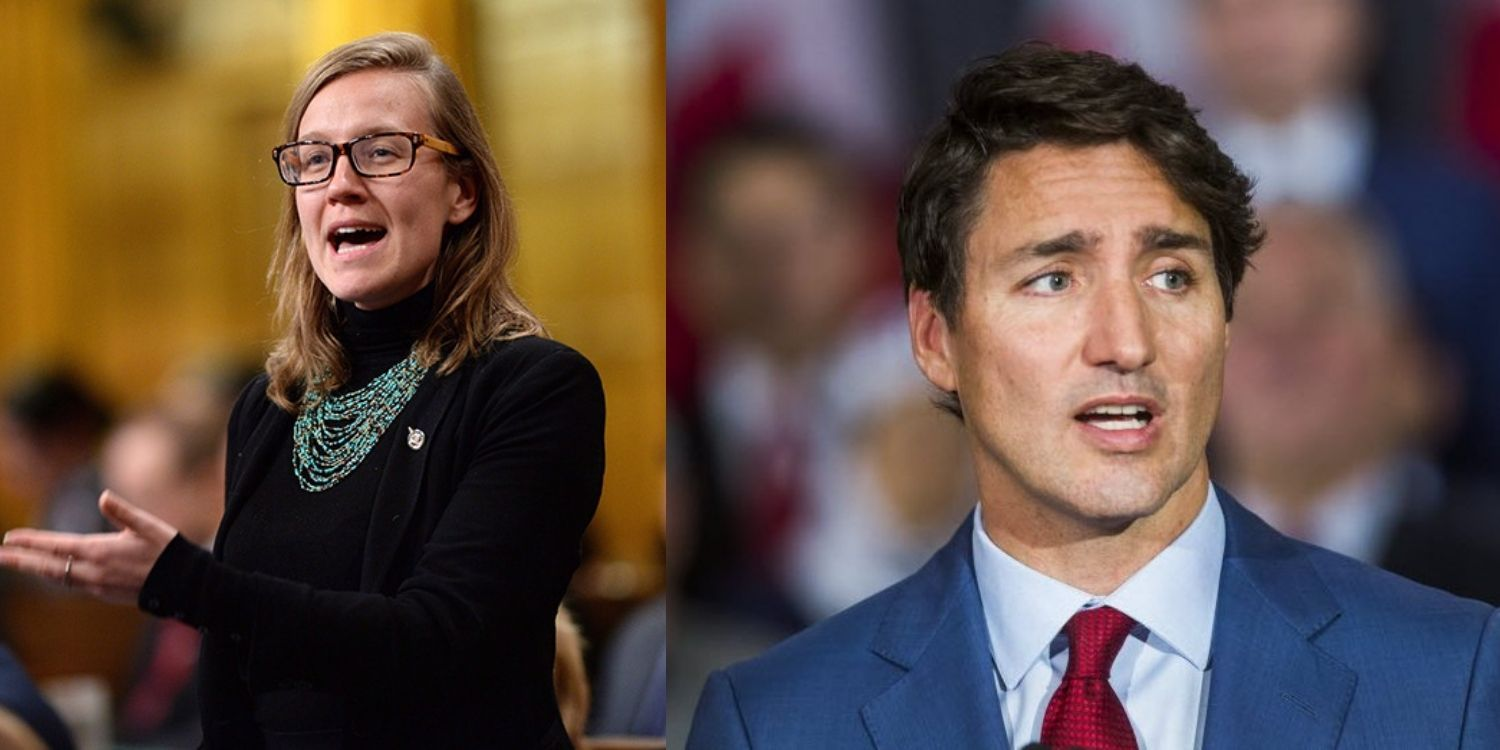 Trudeau Liberals committing to $485 MILLION in foreign aid, vaccines for poor countries