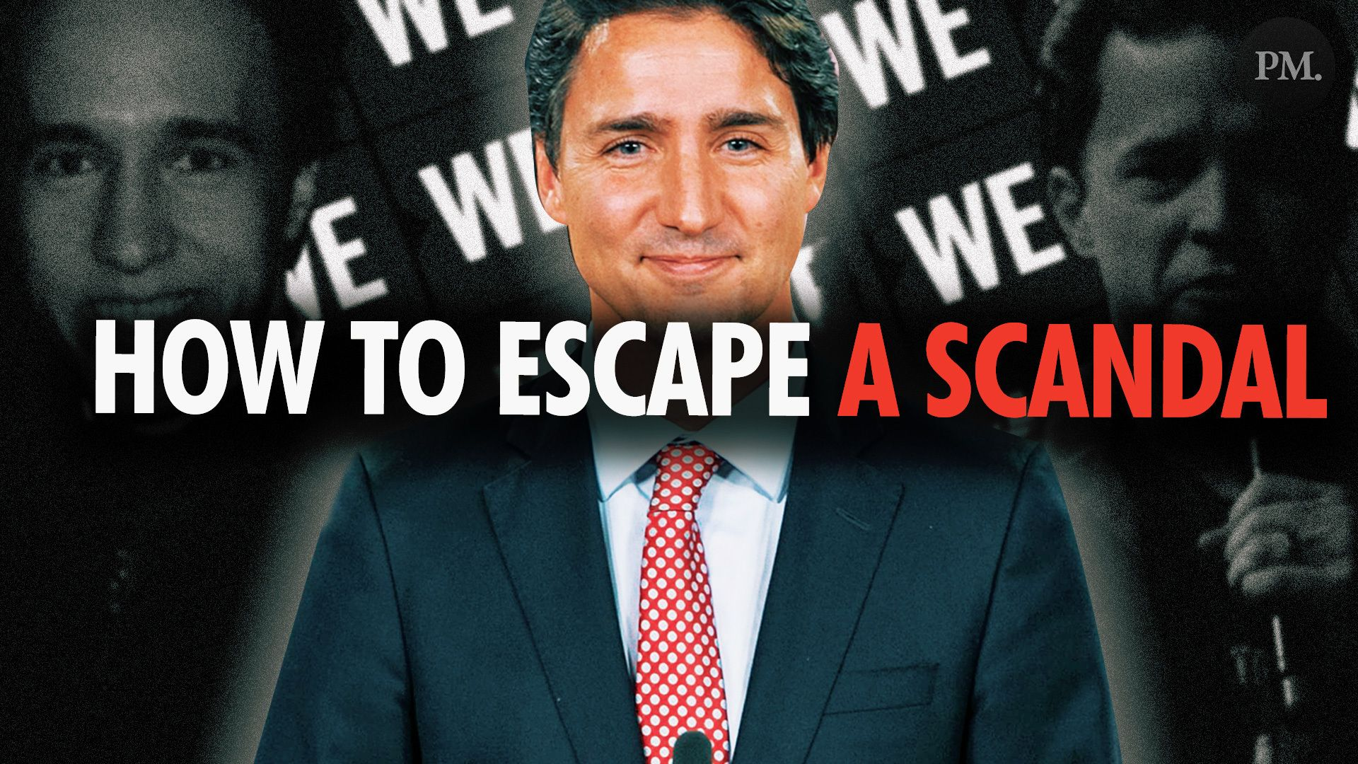 WATCH: How Trudeau shut down the WE scandal investigation