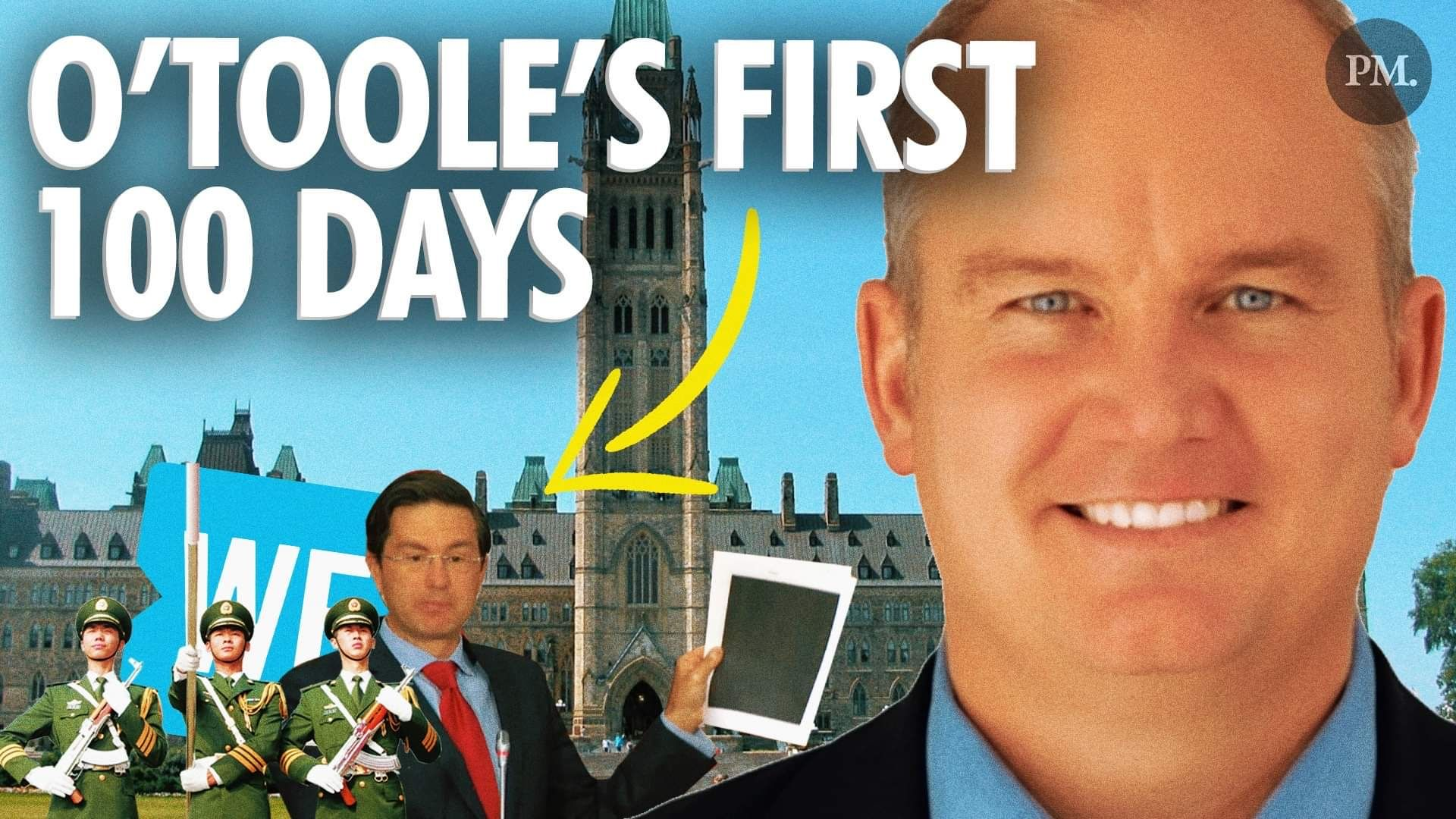 Erin O'Toole's first 100 days as Conservative leader, success or failure?