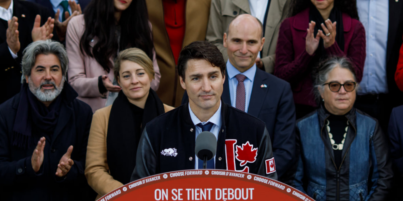 Trudeau giving away $485 million more in foreign aid is a slap in the face to Indigenous communities still lacking clean drinking water