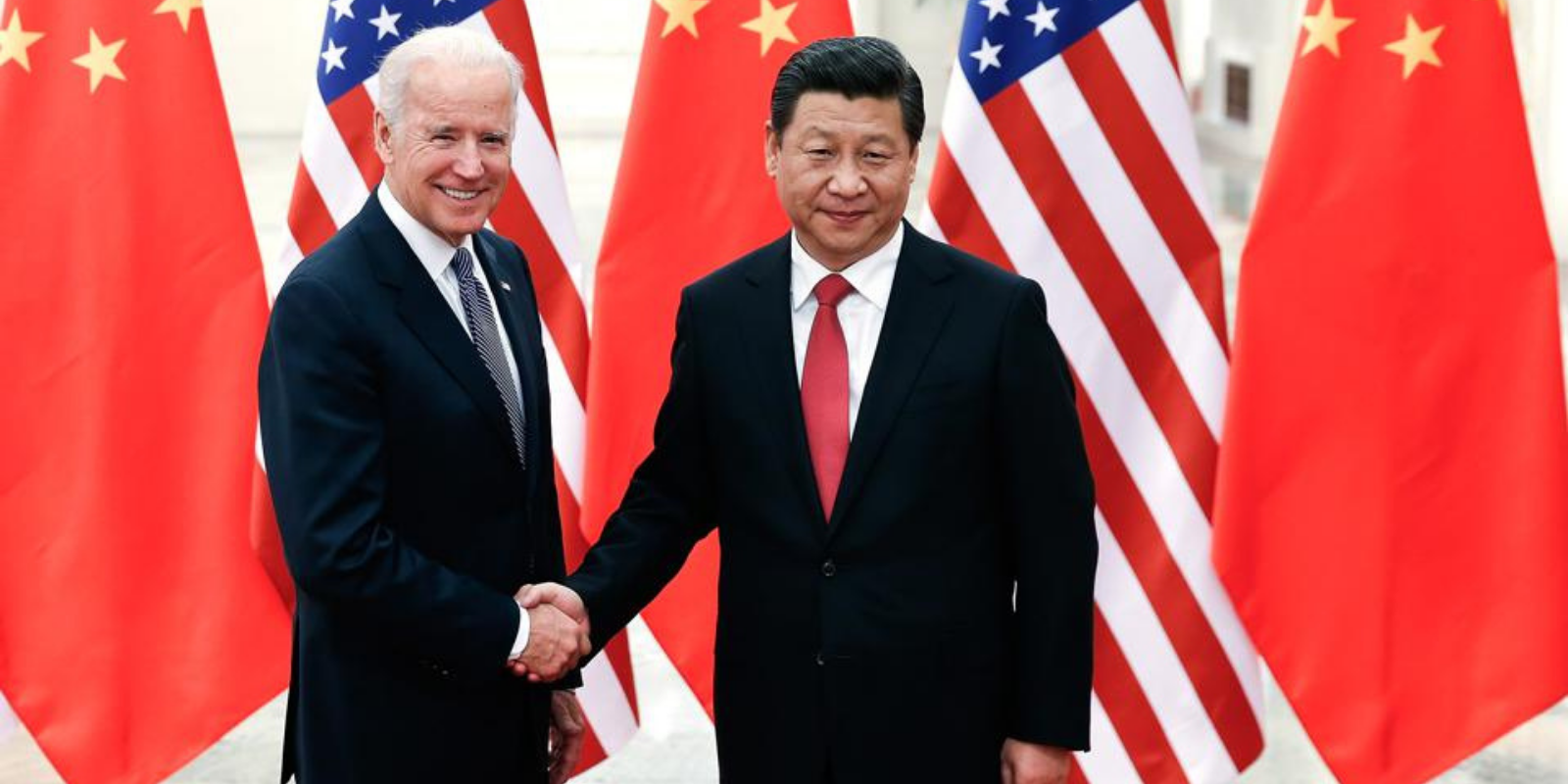 Chinese state media urges Biden to hurry up and 'fix ties' with communist regime