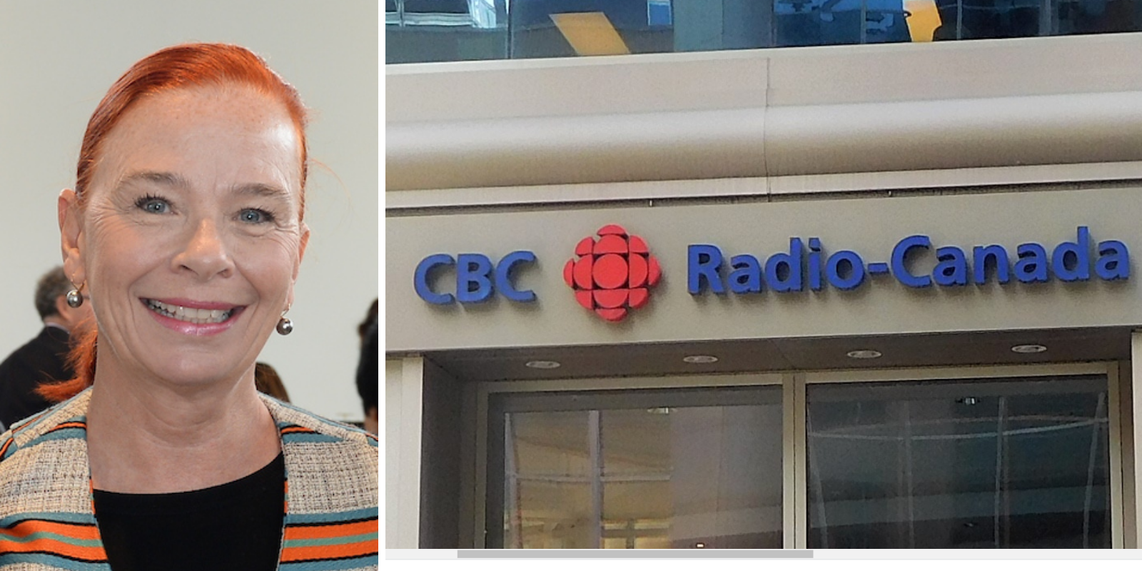 Head of CBC calls news outlet 'a beacon of truth' as ad revenue continues to plummet