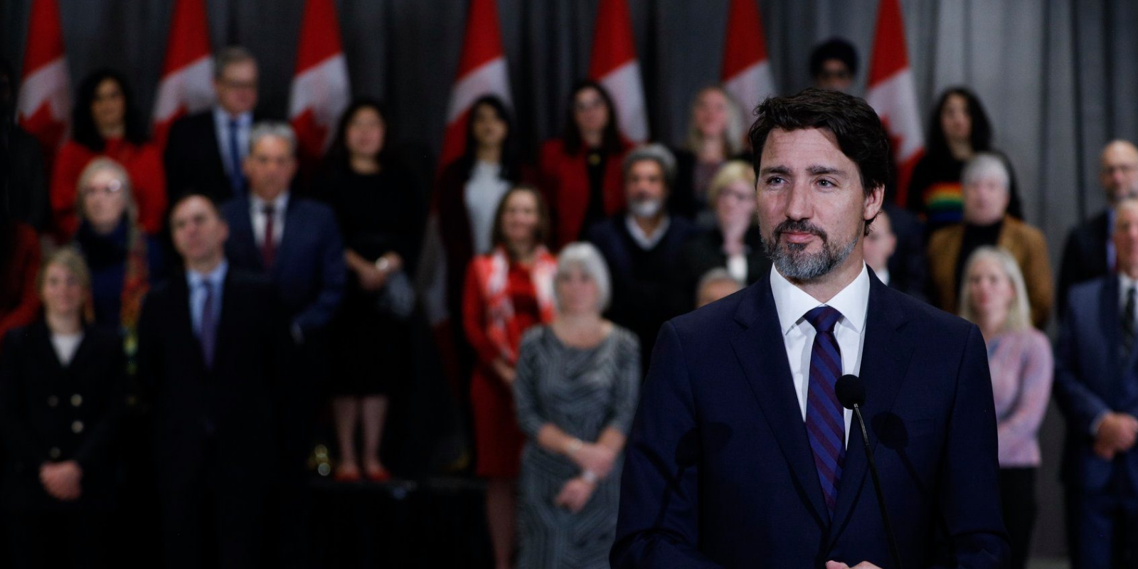 The political and corporate elites are engaged in vicious class warfare against small business owners and working Canadians