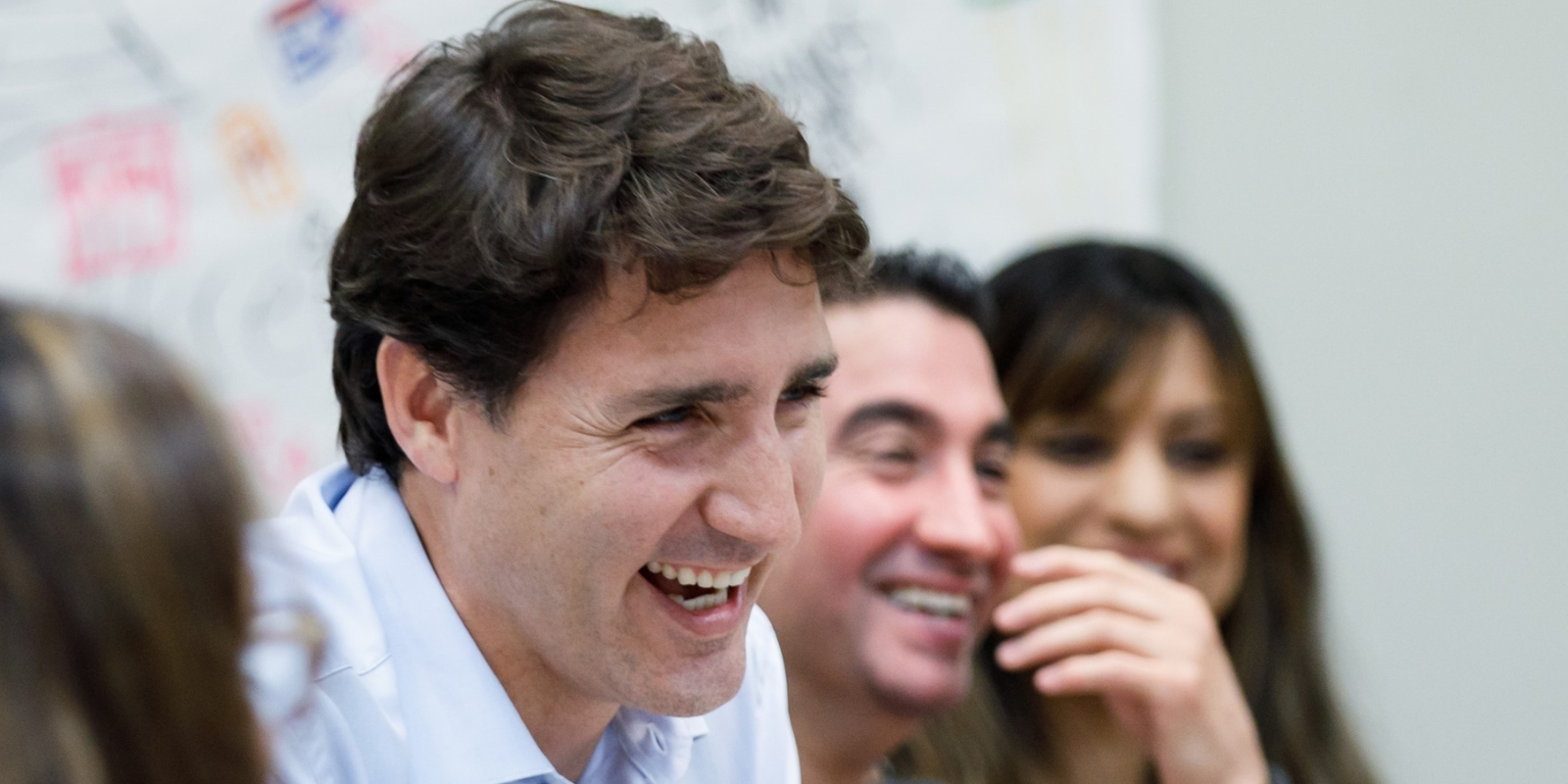 BREAKING: Trudeau invited Chinese military to train in Canada